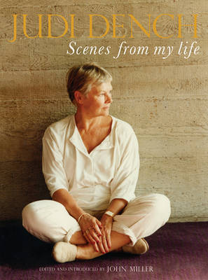 Scenes From My Life by Judi Dench image