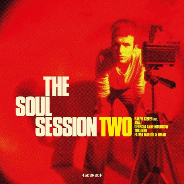 Two by The Soul Session