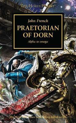 Praetorian of Dorn by John French