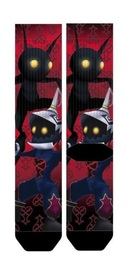 Kingdom Hearts: Heartless - Sublimated Socks