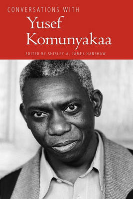 Conversations with Yusef Komunyakaa image
