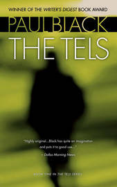 The Tels by Paul Black image