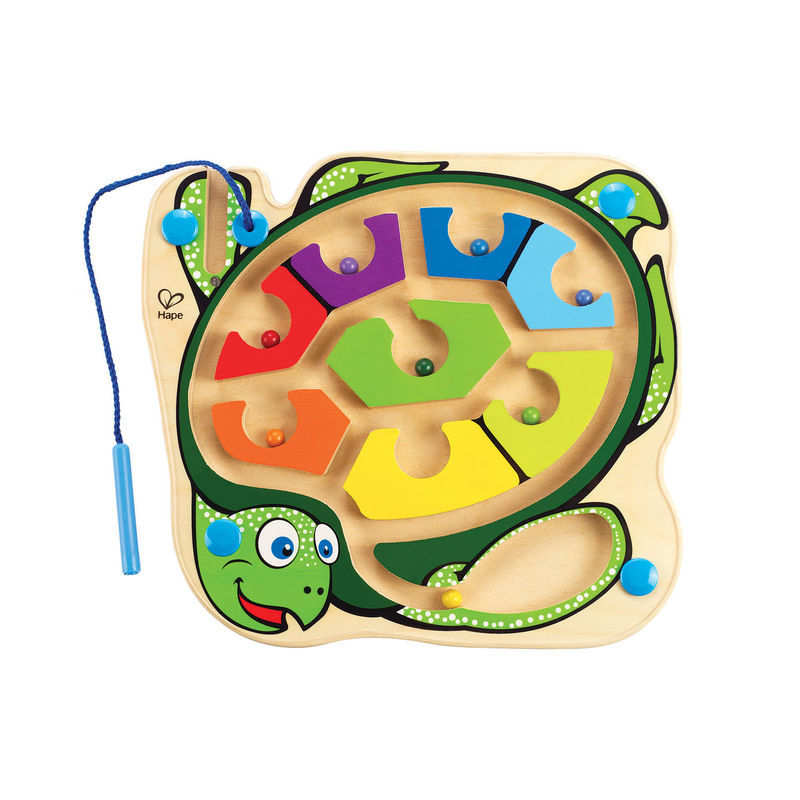 Hape: Colorback Sea Turtle image