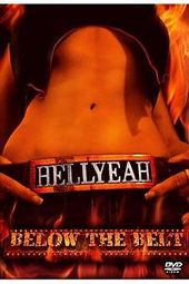 Hellyeah - Below The Belt on DVD