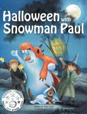 Halloween with Snowman Paul by Yossi Lapid