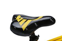 """RoyalBaby: Bull Dozer RB-23 - 18"""" Bike (Yellow) image"""