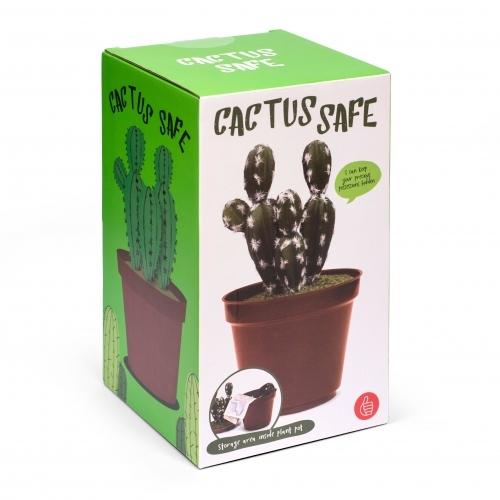 Cactus Safe