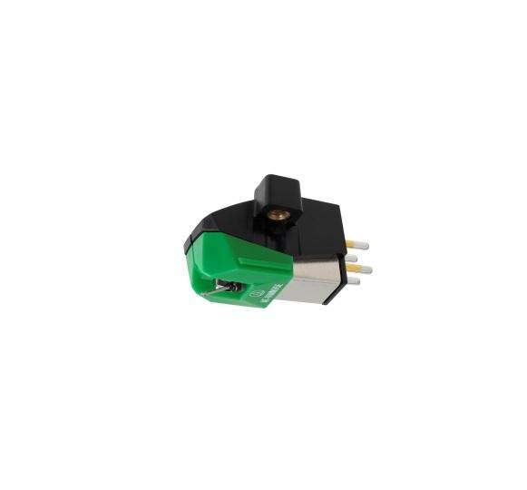 Dual Moving Magnet Cartridge