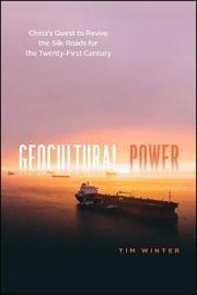 Geocultural Power by Tim Winter