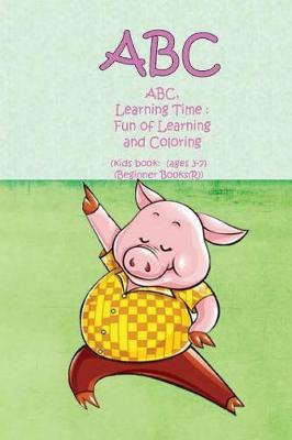 ABC, Learning Time by A G