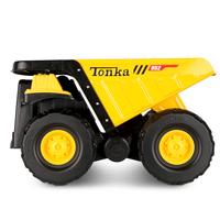 Tonka: Steel Classic - Toughest Mighty Dump Truck