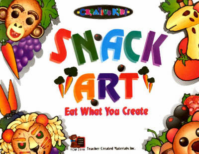 Snack Art by Elizabeth Meahl image