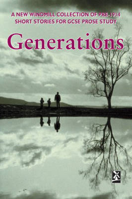 New Windmills: Generations image