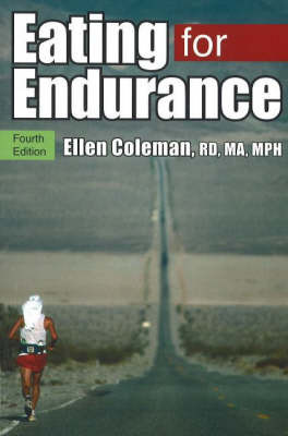 Eating for Endurance by Ellen Coleman image
