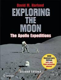 Exploring the Moon by David M Harland image
