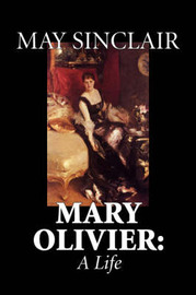 Mary Olivier by May Sinclair image