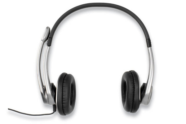 Logitech Stereo USB Headset 250 image
