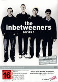 The Inbetweeners - Series 1 DVD