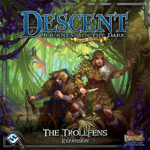 Descent: Trollfens