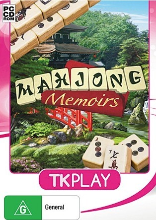 Mahjong Memoirs (TK play) for PC image