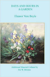 Days and Hours in a Garden by Eleanor Vere Boyle