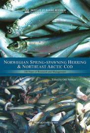 Norwegian Spring-Spawning Herring and Northeast Arctic Cod image