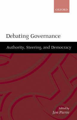Debating Governance image