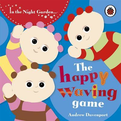In the Night Garden: The Happy Waving Game: Story 4 image