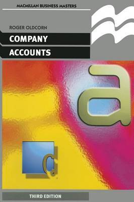 Company Accounts by Roger Oldcorn image
