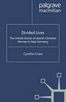 Divided Lives by C Crane image