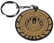 Battlestar Galactica Phoenix Keychain