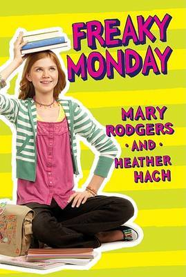 Freaky Monday by Mary Rodgers image