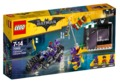 LEGO Batman Movie: Catwoman Catcycle Chase (70902)