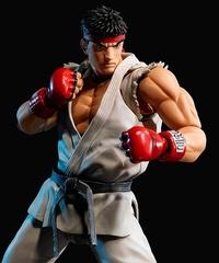 Street Fighter: S.H.Figuarts - Ryu Figure
