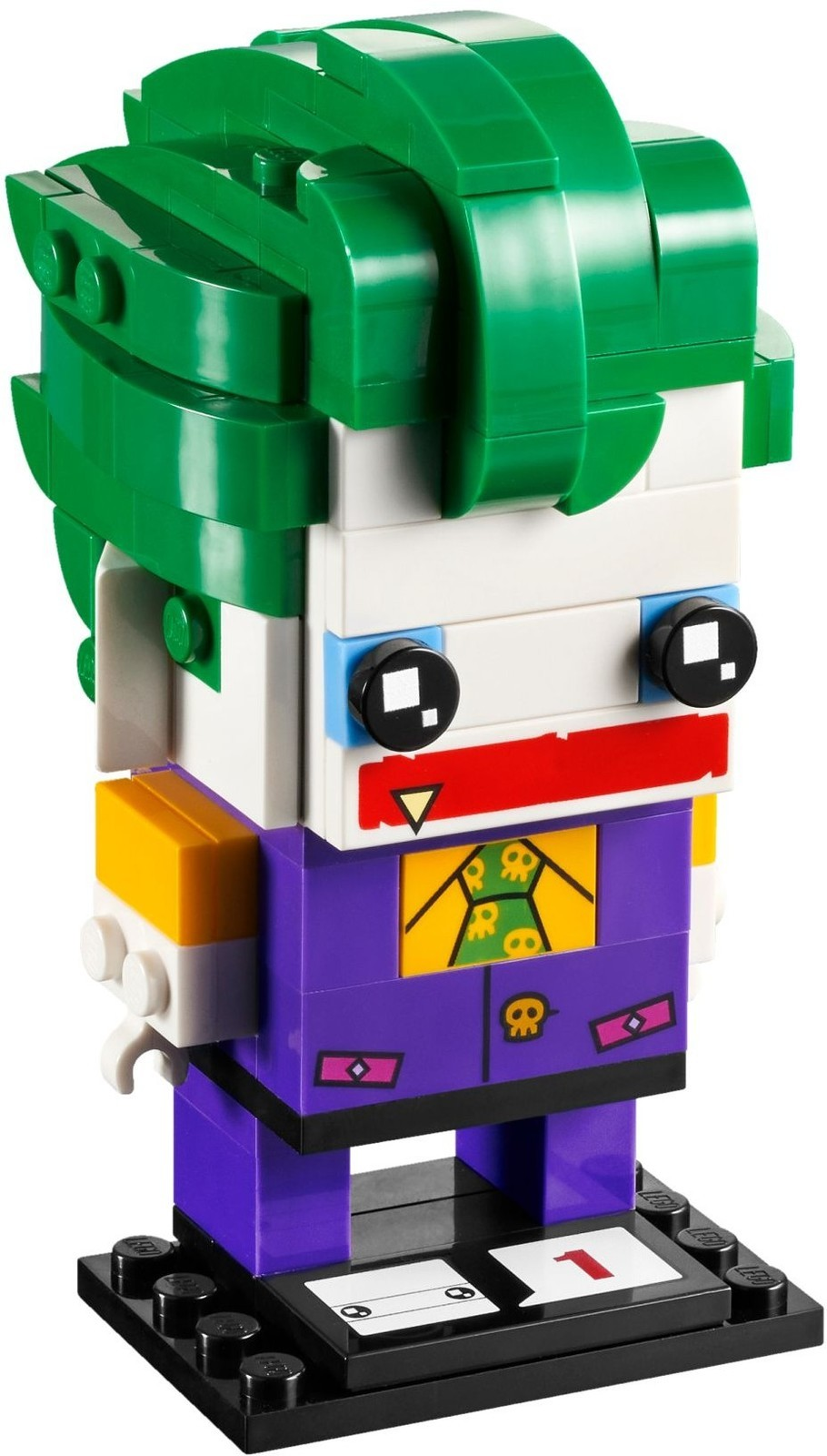 LEGO Brickheadz: The Joker (41588) image