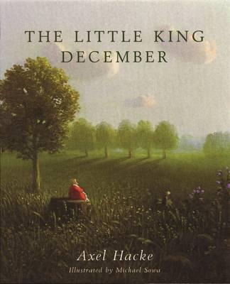 Little King December by Axel Hacke