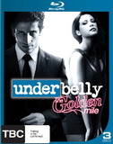 Underbelly: The Golden Mile - The Complete Third Season on Blu-ray