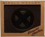 Marvel: X-Men - Leather Bi-Fold Wallet
