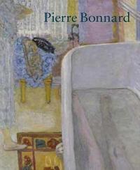Pierre Bonnard image