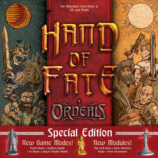 Hand of Fate: Ordeals - Special Edition