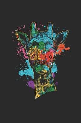 Giraffe Colors by Giraffe Publishing