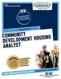 Community Development Housing Analyst by National Learning Corporation image