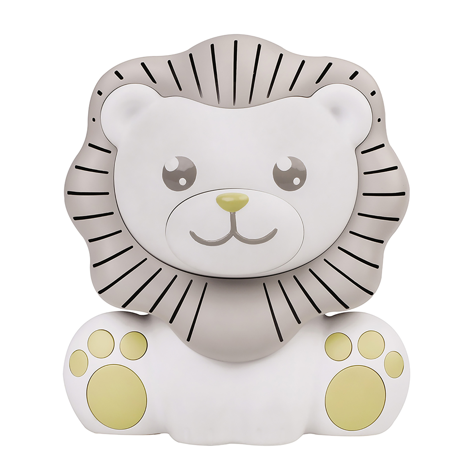 Project Nursery: Lion Sound Soother & Nightlight image