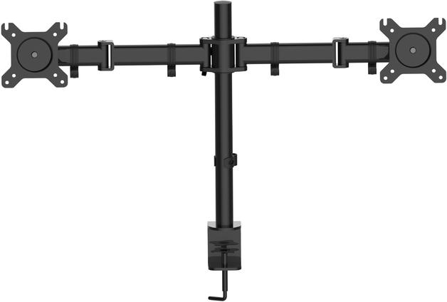 Gorilla Arms: Dual Monitor Mount