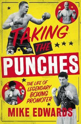 Taking the Punches by Mike Edwards