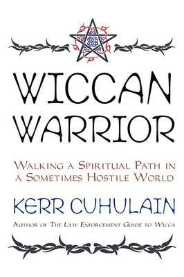 Wiccan Warrior by Kerr Cuhulain image