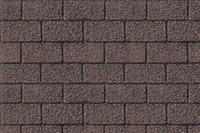 JTT Styrene Pattern Sheets Asphalt Shingle (2pk) - H0 Scale