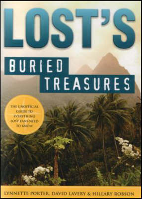 Lost Clues, Secrets and Theories by Lynette Porter