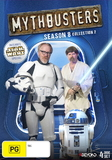 Mythbusters - Season 8 Collection 2 DVD