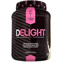 FitMiss Delight - Vanilla Chai (22 servings)
